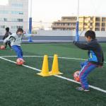 子どもサッカースクール