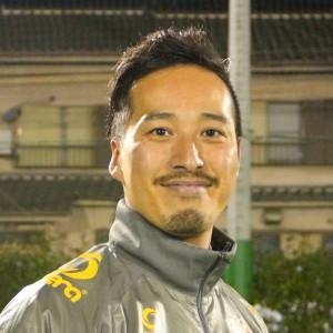 コーチ(小林 隼)