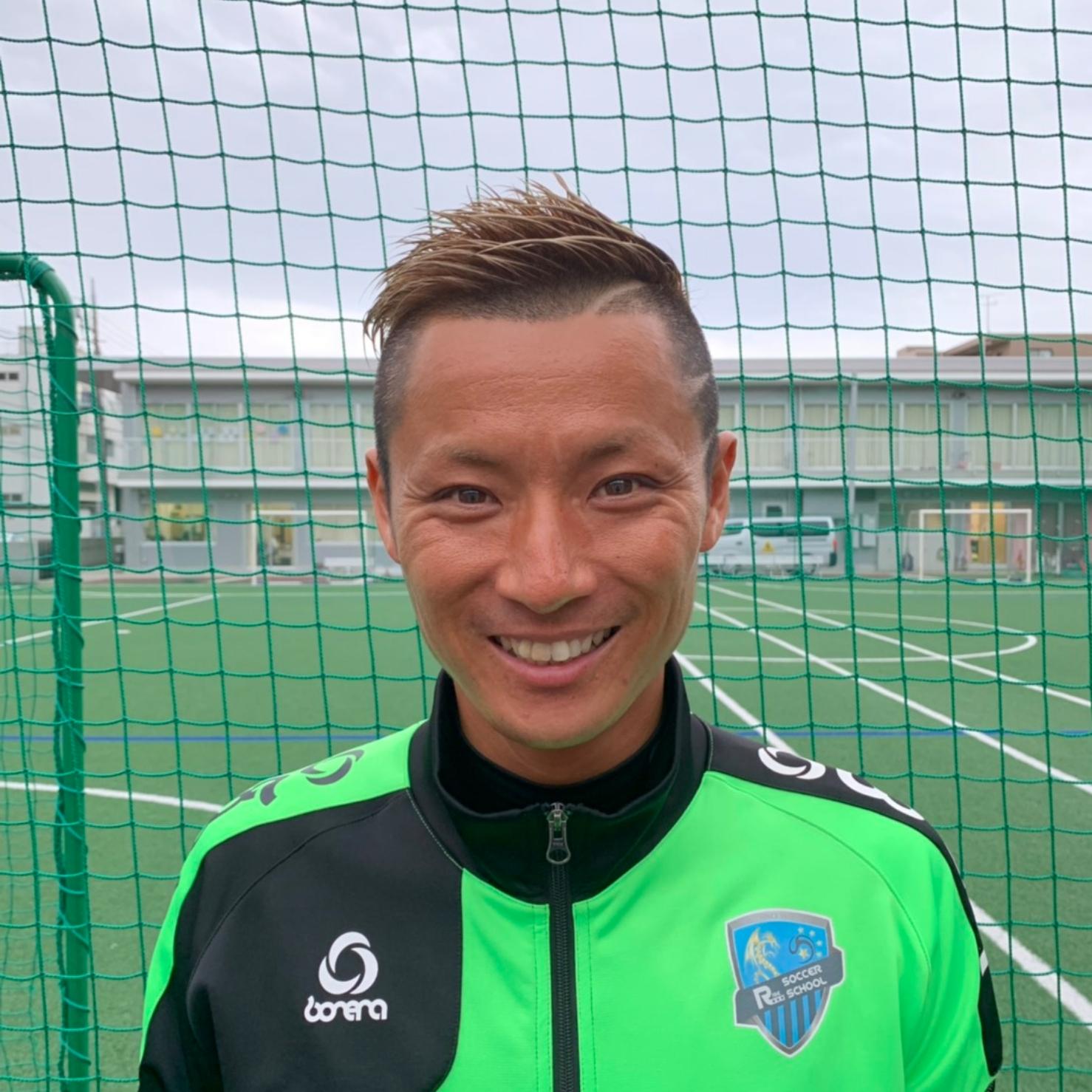 コーチ(和田 龍昌)